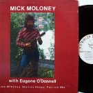 Moloney, Mick - Vinyl LP Record - Irish Folk