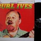 Ives, Burl - Spoltight On Burl Ives - Vinyl LP Record - Folk