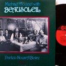 Doucet, Michael With Beausoleil - Parlez Nous A Boire - Vinyl LP Record - Arhoolie - Cajun Folk