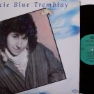 Blue, Lucie Tremblay - Vinyl LP Record - Olivia Label - Folk