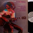 Walker, David T. - Vinyl LP Record - Promo - Guitar - Rock