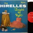 Shirelles - Tonight's The Night - Vinyl LP Record - Scepter Mono - Great Glossy Cover - R&B Doo Wop