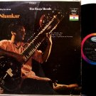 Shankar, Ravi - Two Raga Moods - Vinyl LP Record - India Sitar - World