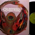 Quiver - Vinyl LP Record - 1971 Hippie Rock