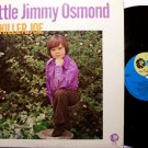 Osmond, Little Jimmy - Killer Joe - Vinyl LP Record - Pop Rock