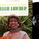 Lutcher, Nellie - Delightfully Yours - Vinyl LP Record - Pianist for Ma Rainey - R&B