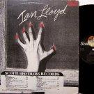 Lloyd, Ian - Goose Bumps - Vinyl LP Record - Promo - Jimmy Crespo, Foreigner/The Cars members - Rock