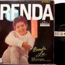 Lee, Brenda - This Is Brenda Lee - Vinyl LP Record - Decca Label - Rock