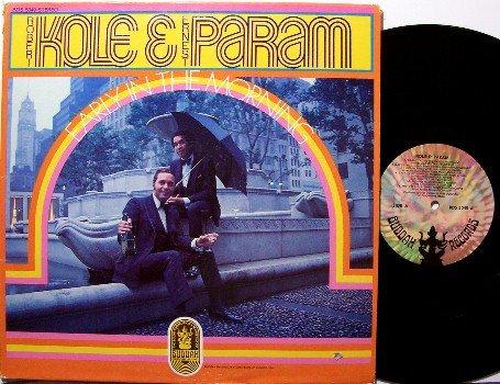 Kole, Robert & Ernest Param - Early In The Morning - Vinyl LP Record - Rock