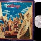 Kindred - Vinyl LP Record - Chuck Negron / Three Dog Night - Rock