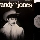 Jones, Randy - Vinyl LP Record - Promo - Private Label - Cowboy from The Village People - Rock