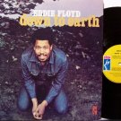 Floyd, Eddie - Down To Earth - Vinyl LP Record - Stax Label Original Pressing - R&B Soul Rock