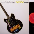 "Edmunds, Dave - 12"" Vinyl Radio Promo Only Mega Mix Sampler -  Rock"