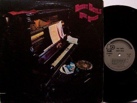 Doyle, Bobby - Nine Lives - Vinyl LP Record - Vanishing Point - Rock
