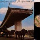 Doobie Brothers - The Captain And Me - Vinyl LP Record - Rock