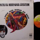 Central Nervous System - I Could Have Danced All Night - Vinyl LP Record - Rock