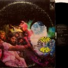 Canned Heat - Living The Blues - 2 Vinyl LP Record Set - Rock