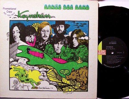 Bonzo Dog Band - Keynsham - Vinyl LP Record - Rock
