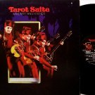 Batt, Mike & Friends - Tarot Suite - Vinyl LP Record - Rock