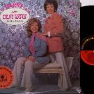 Barry Sisters, The - Our Way (Tahka-Tahka) - Vinyl LP Record - Pop