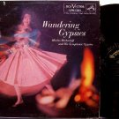 Wandering Gypsies - Gypsy Music - Vinyl LP Record - Mischa Michaeloff - Odd Unusual