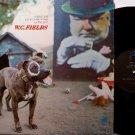 Fields, W.C. - Original & Authentic Recordings - Vinyl LP Record - WC -Comedy Odd Unusual