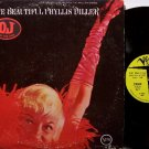 Diller, Phyllis - The Phyllis Diller Album - Vinyl LP Record - Promo - Comedy Odd Unusual