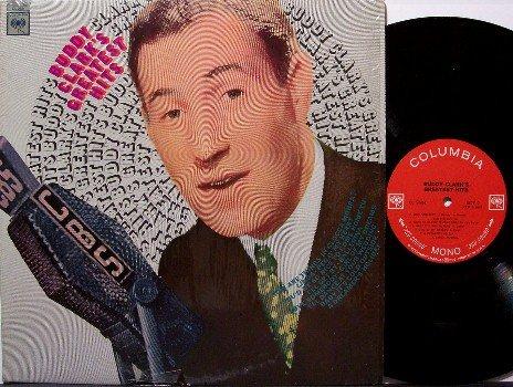 Clark, Buddy - Greatest Hits - Vinyl LP Record - Pop Rock