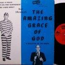 Brown, Jack - Vinyl LP Record - Xian Dope Addict - Private - Great Cover - Odd Unusual