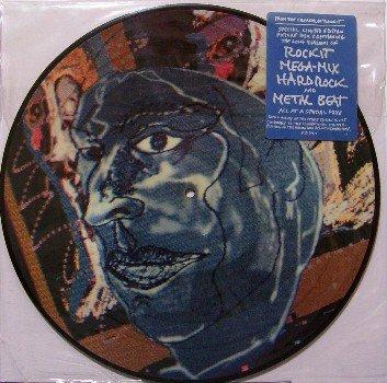 "Hancock, Herbie - Rockit Picture Disc - Remixes - 12"" Vinyl Record - Jazz"