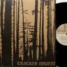Thomas, Frank & Ann - Cracker Nights - Vinyl LP Record - Southern Culture Folk