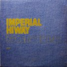 Imperial Hiway - Because He Lives - Sealed Vinyl LP Record - Christian Gospel - Highway