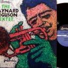 Ferguson, Maynard - The Maynard Ferguson Sextet - Vinyl LP Record - 1965 Mono Jazz