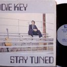 Key, Eddie - Stay Tuned - Vinyl LP Record - Rock