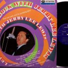Lewis, Jerry Lee - Let's Rock With Jerry Lee - Vinyl LP Record - Holland Pressing - Rock