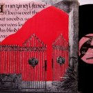 Amazing Grace - Entities - Vinyl LP Record - Rock