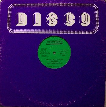 "Solera, Dino - Classically Elise - 12"" Vinyl Record - 1976 Disco Single"