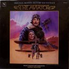 Aviator, The - Soundtrack - Sealed Vinyl LP Record - Music by Dominic Frontiere - OST