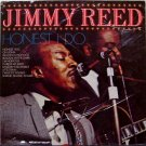 Reed, Jimmy - Honest I Do - Sealed Vinyl LP Record - Netherlands Pressing - Blues