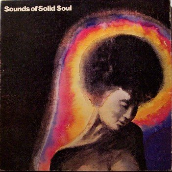 Sounds Of Solid Soul - Vinyl 7 LP Record Box Set Military Radio Show - U.S. Marines