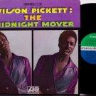 Pickett, Wilson - The Midnight Mover - Vinyl LP Record - R&B Soul