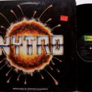 Nytro - Self Titled - Vinyl LP Record - Norman Whitfield Produced - 70s - R&B Soul Funk