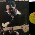 Harris, Norman - The Harris Machine - Vinyl LP Record - MFSB - Philadelphia R&B Soul