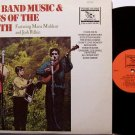 Jug Band Music & Rags Of The South - Even Dozen Jug Band - Vinyl LP Record - Folk