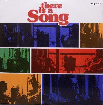 There Is A Song -  Armond Morales / James Sego - Sealed Vinyl LP Record - Gospel Radio Show