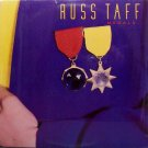 Taff, Russ - Medals - Sealed Vinyl LP Record - Contemporary Christian