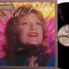 Patti, Sandi - More Than Wonderful - Vinyl LP Record - Sandy Patty - Contemporary Christian