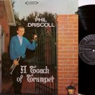 Driscoll, Phil - A Touch Of Trumpet - Vinyl LP Record - Contemporary Christian
