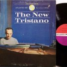 Tristano, Lennie - The New Tristano - Vinyl LP Record - Mono - Atlantic Jazz