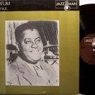Tatum, Art - The Genius - Vinyl LP Record - Jazz